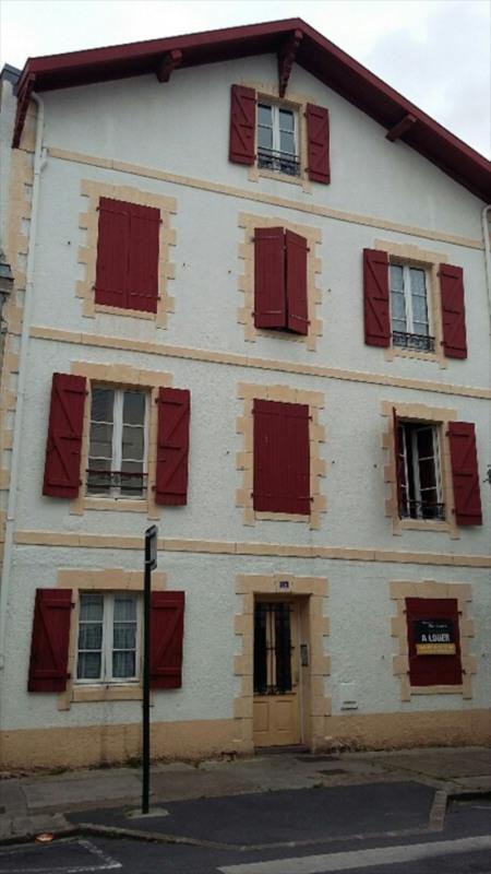 Location appartement Bayonne 500€ CC - Photo 1