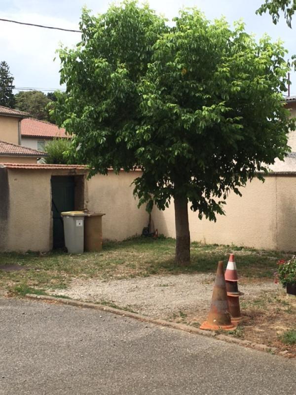 Location maison / villa Heyrieux 636€ CC - Photo 5