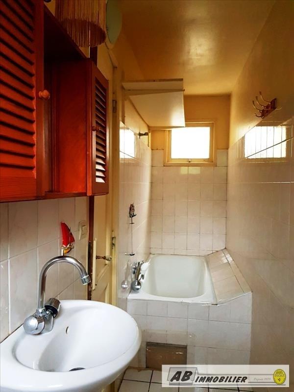 Sale house / villa Poissy 192000€ - Picture 8