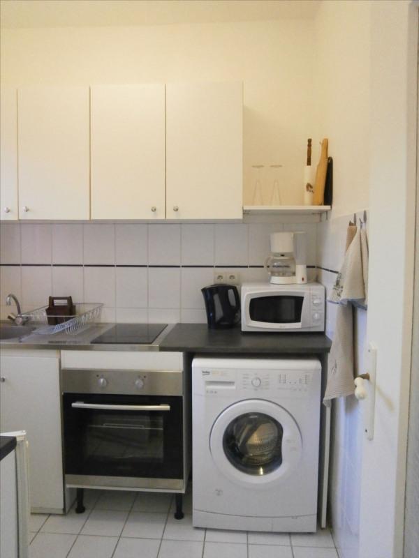 Location appartement Fontainebleau 730€ CC - Photo 7
