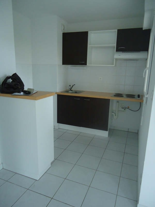 Location appartement Cholet 540€ CC - Photo 2