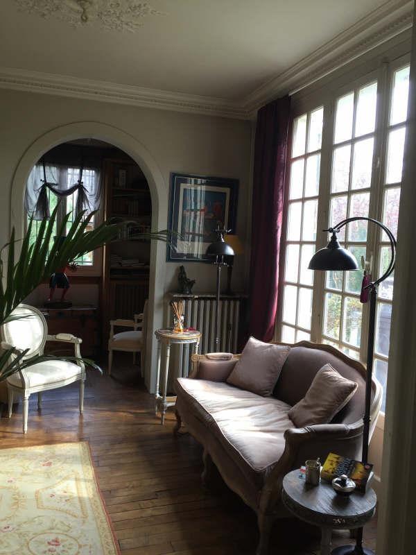 Sale house / villa Soisy sous montmorency 699000€ - Picture 7