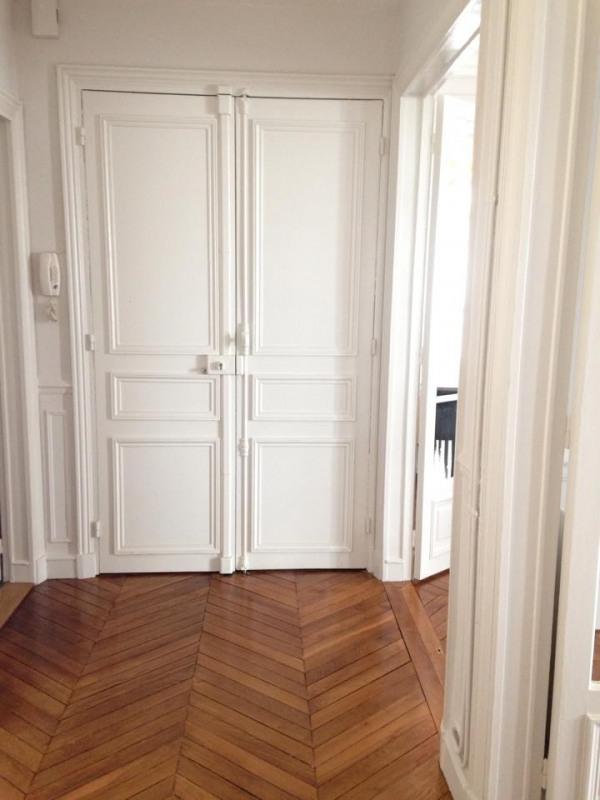 Alquiler  apartamento Paris 19ème 2440€ CC - Fotografía 4