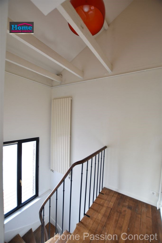 Sale apartment Nanterre 469 000€ - Picture 2