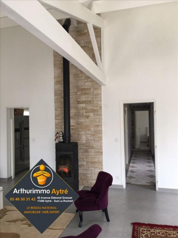 Vente maison / villa Rochefort 296400€ - Photo 3
