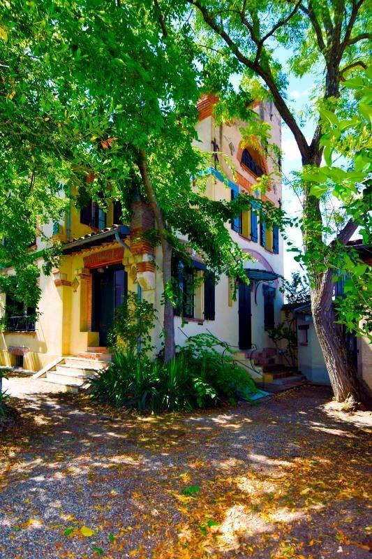 Deluxe sale house / villa Aucamville 575000€ - Picture 4