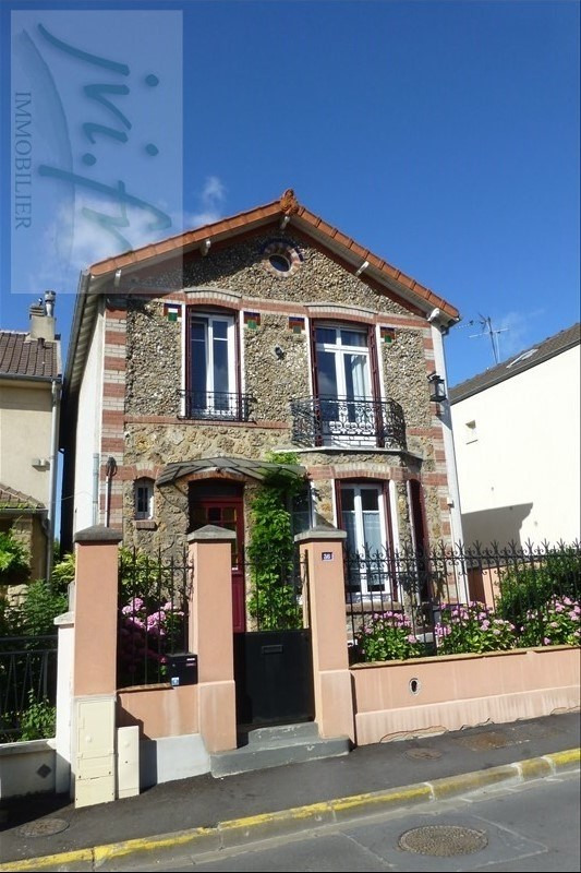 Vente maison / villa Epinay sur seine 394000€ - Photo 1