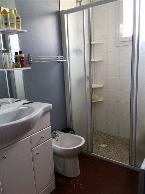 Sale house / villa St vincent sur jard 166400€ - Picture 7