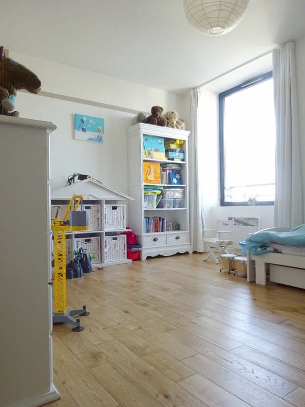 Sale apartment Brest 223 500€ - Picture 5