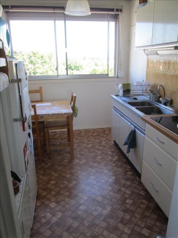 Verkauf wohnung Mundolsheim 109000€ - Fotografie 4