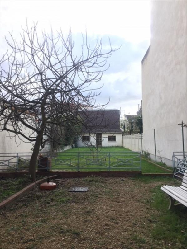 Vente maison / villa Bois colombes 985000€ - Photo 2