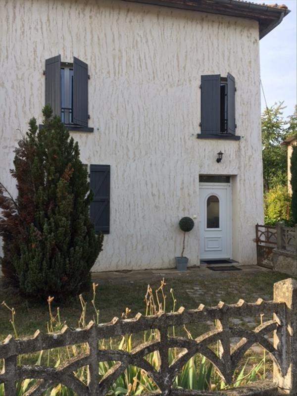 Sale house / villa Monsteroux milieu 189000€ - Picture 6