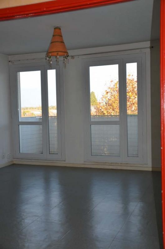 Vente appartement Toulouse 79000€ - Photo 2