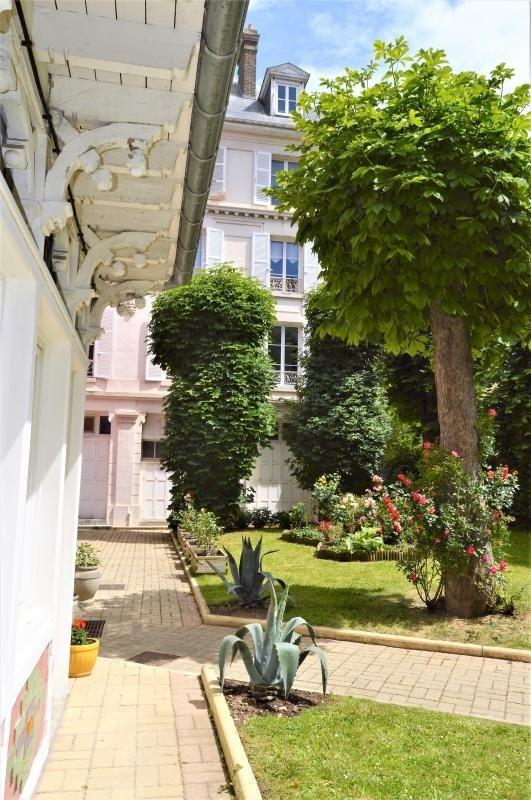Sale apartment Trouville sur mer 259700€ - Picture 9