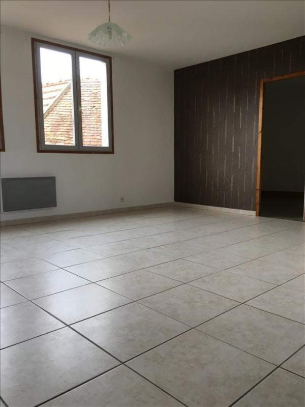 Rental apartment Meaux 820€ CC - Picture 2