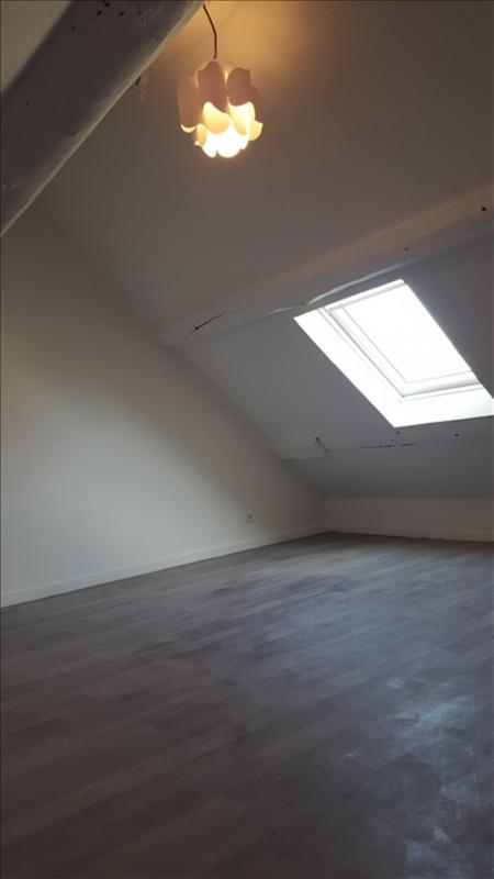 Produit d'investissement immeuble Nanteuil les meaux 280000€ - Photo 6