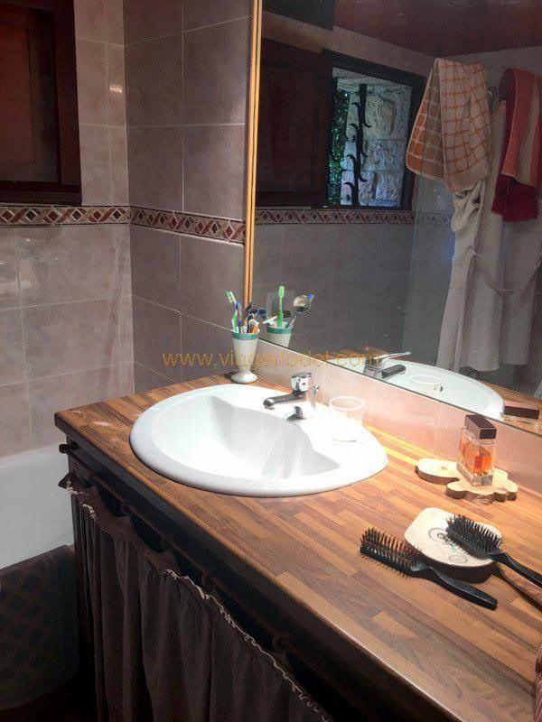 Vendita nell' vitalizio di vita casa Méounes-lès-montrieux 130000€ - Fotografia 16