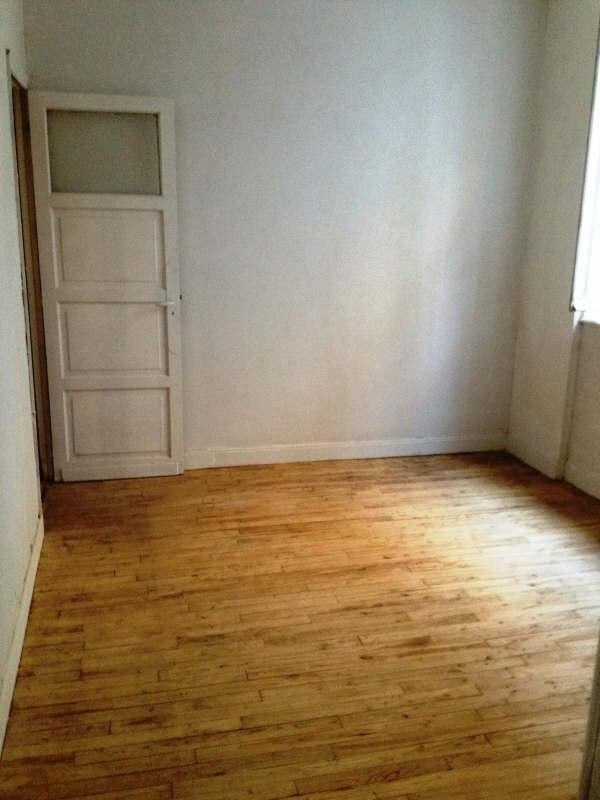 Sale apartment Secteur de mazamet 40 000€ - Picture 5