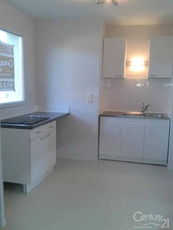 Rental apartment Touques 625€ CC - Picture 1