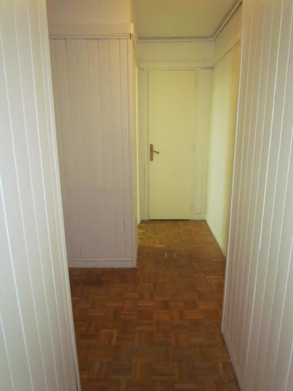 Rental apartment Joinville le pont 670€ CC - Picture 4