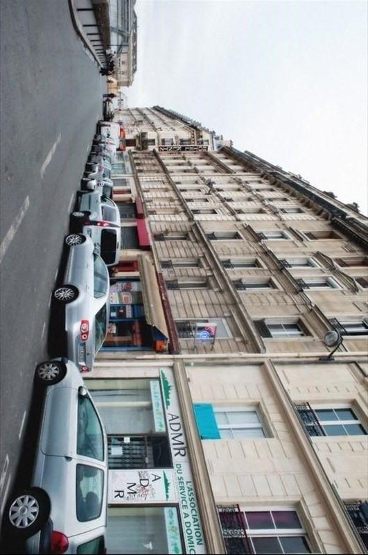 Produit d'investissement appartement Paris 10ème 376950€ - Photo 8