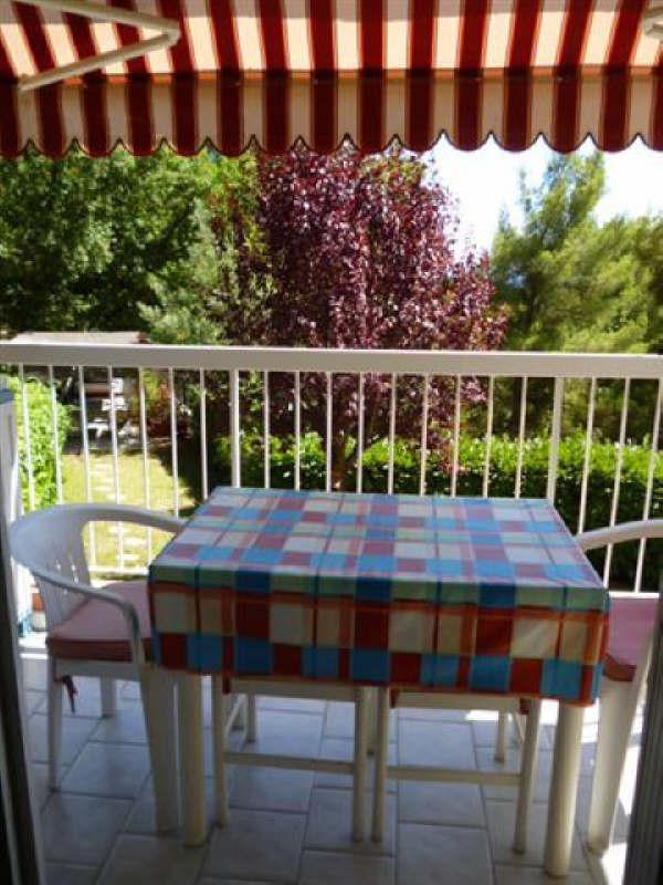 Vente appartement Menton 267000€ - Photo 3