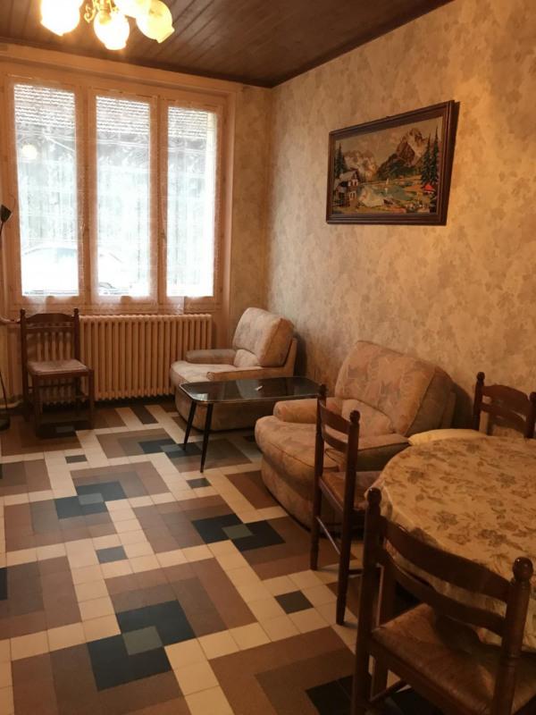 Vente maison / villa Châlons-en-champagne 154000€ - Photo 2