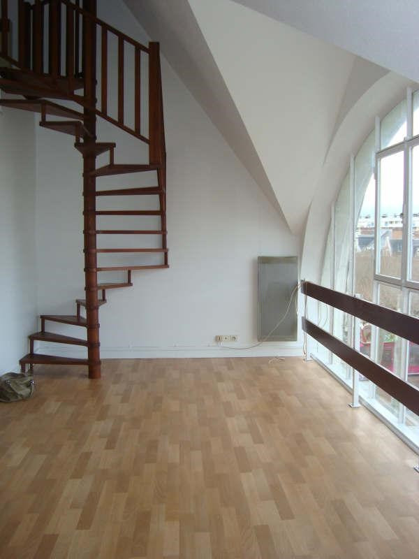 Location appartement Montlucon 470€ CC - Photo 2