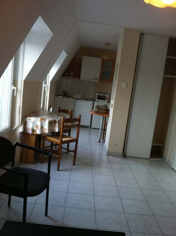 Location appartement Nantes 560€ CC - Photo 3