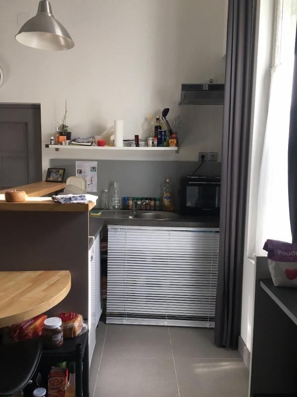Produit d'investissement immeuble Nimes 299500€ - Photo 2