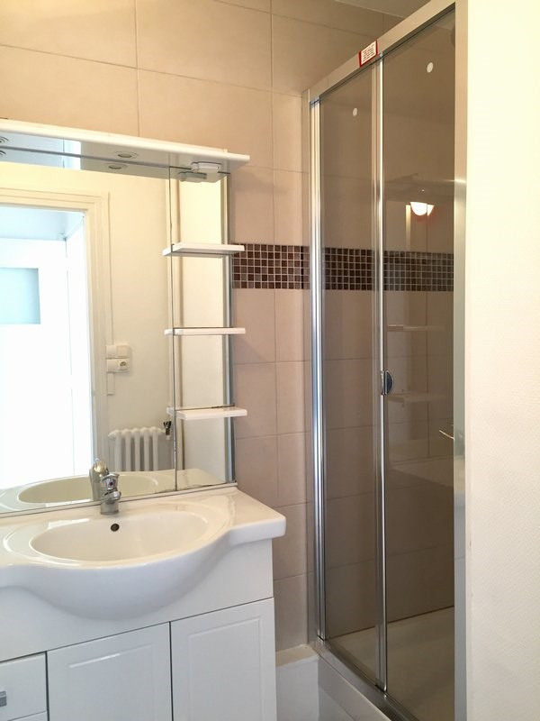 Rental apartment Caen 645€ CC - Picture 8