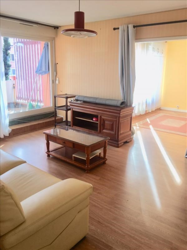 Vente appartement Poitiers 77000€ - Photo 5
