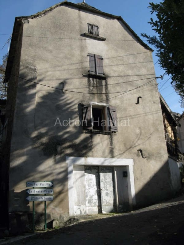 Vente maison / villa Montirat 55000€ - Photo 3