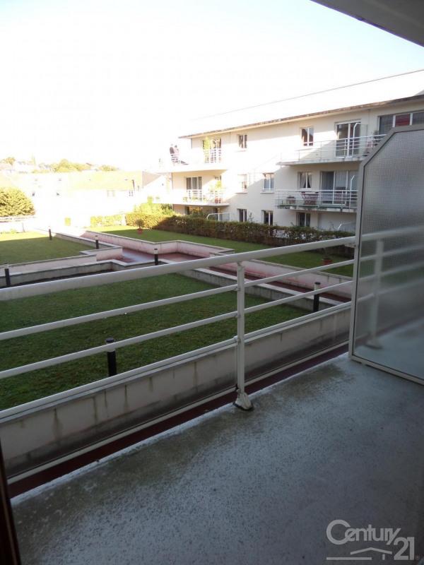 Locação apartamento Caen 573€ CC - Fotografia 1