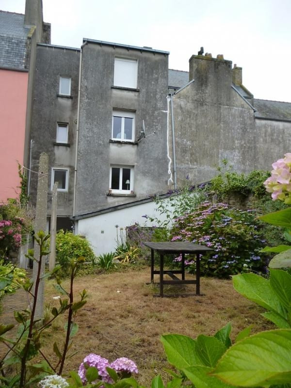 Vente appartement Douarnenez 54 000€ - Photo 1