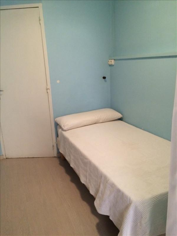 Sale house / villa Beaurepaire 127000€ - Picture 4
