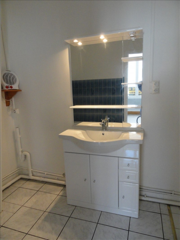 Vente appartement Le port marly 110000€ - Photo 3