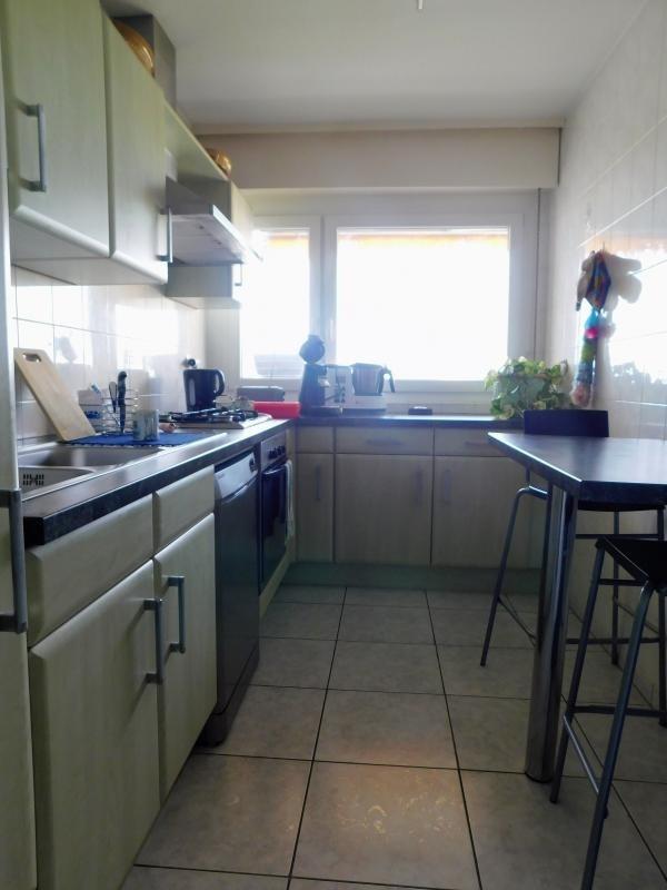 Vente appartement Schiltigheim 145500€ - Photo 2