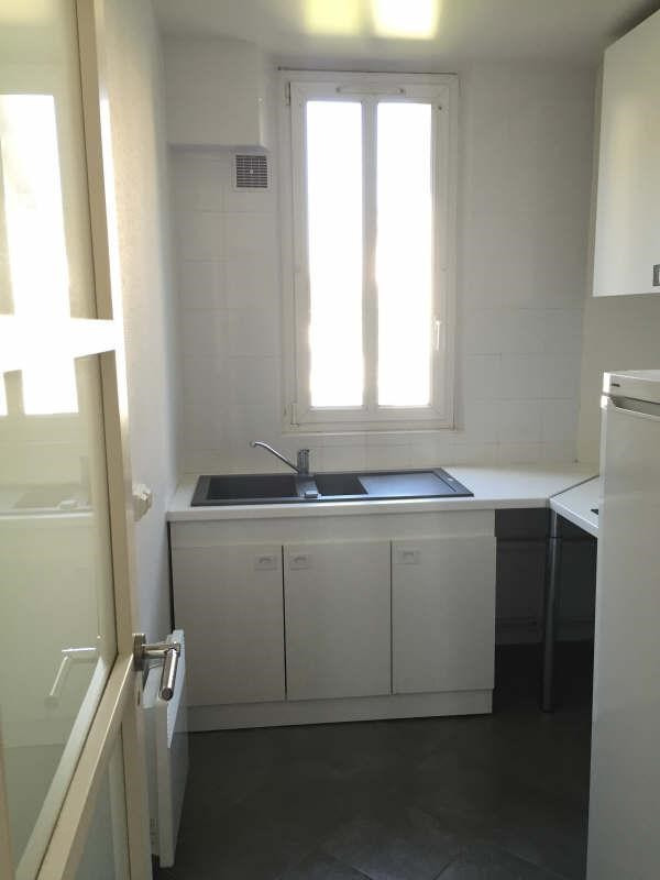 Rental apartment Colombes 850€ CC - Picture 7