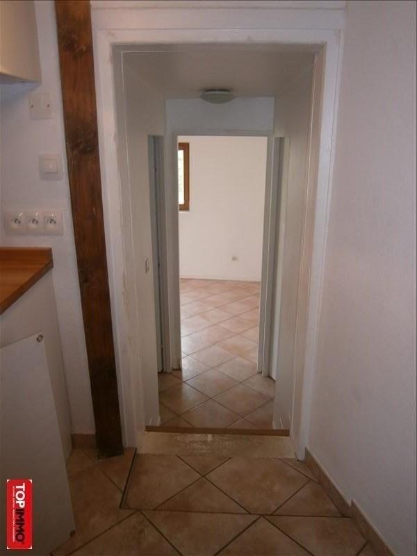 Location appartement Colmar 600€ CC - Photo 8