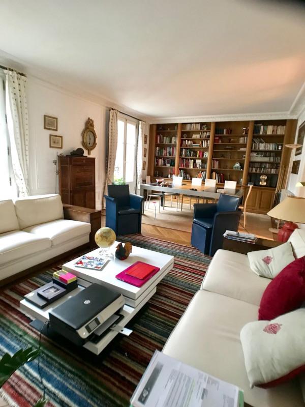Venta  apartamento Paris 16ème 1470000€ - Fotografía 2