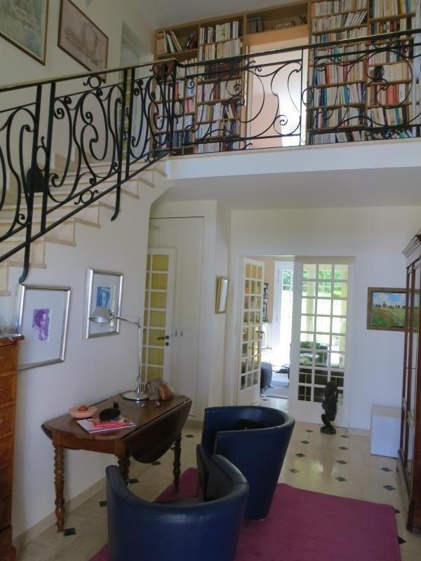 Vente maison / villa Bouffemont 625000€ - Photo 5