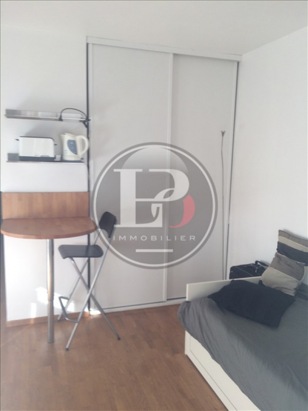 Vendita appartamento St germain en laye 126000€ - Fotografia 2