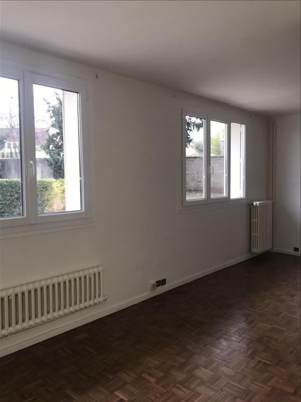 Verhuren  appartement Clamart 897€ CC - Foto 2