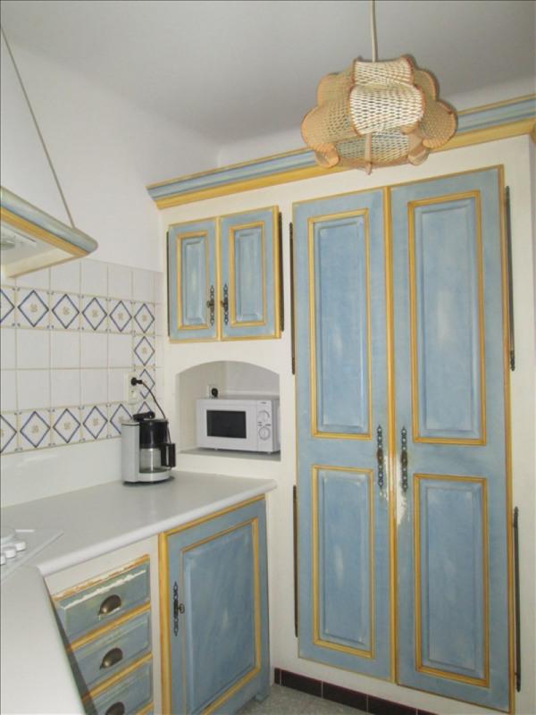 Produit d'investissement appartement Carpentras 64800€ - Photo 1