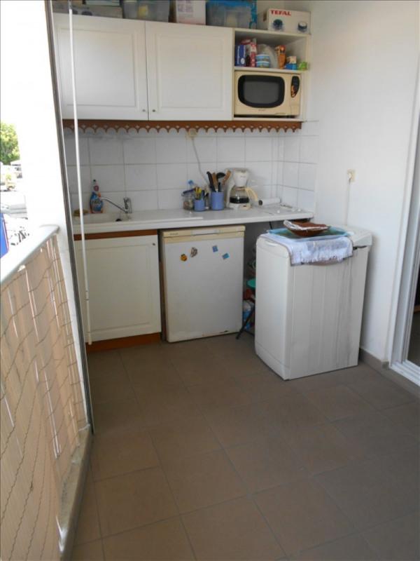 Venta  apartamento St francois 119000€ - Fotografía 10