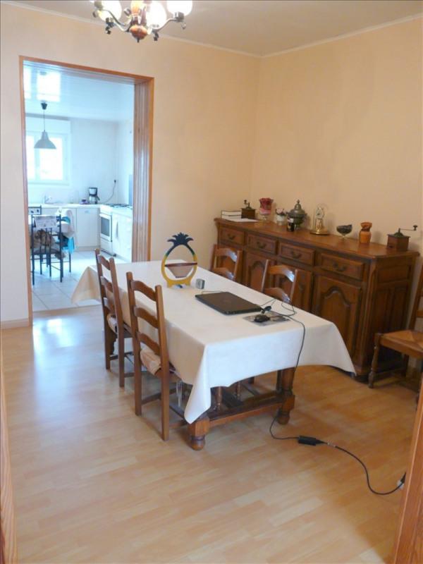 Vente maison / villa Arques 126700€ - Photo 3