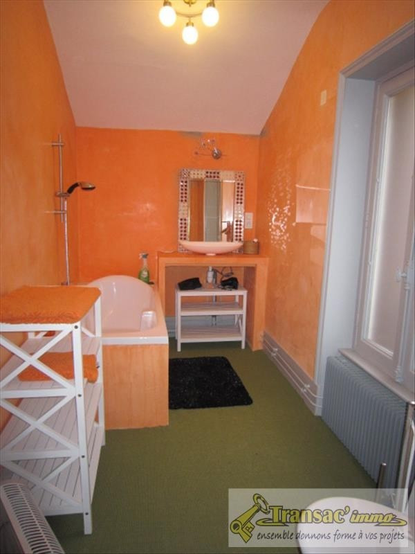 Sale house / villa Thiers 159750€ - Picture 9