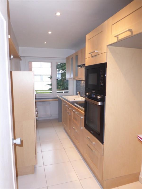 Vente appartement Villemomble 225000€ - Photo 2