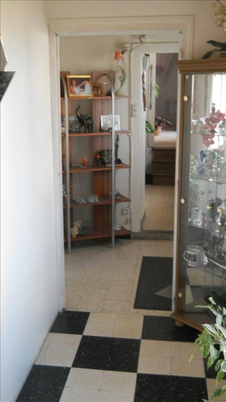 Vendita casa Le vilhain 159000€ - Fotografia 5